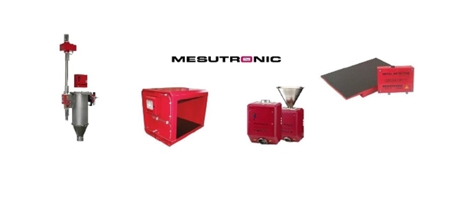 Mesutronic UK Metal detection & separation equipment