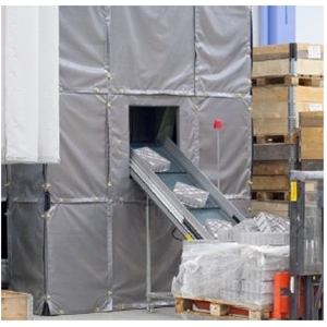 MSS Sound Insulating System