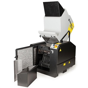 Plastic granulators - Rapid 200 Series
