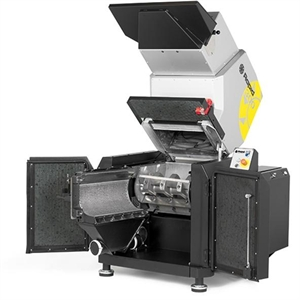 Plastic granulators - Rapid 300 Series