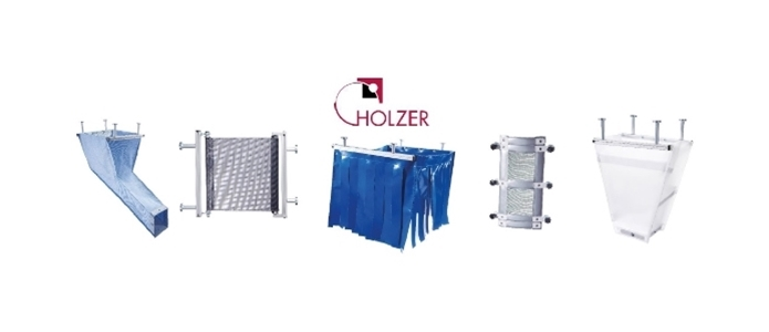 Holzer Moulding Machine Chutes & Equipment