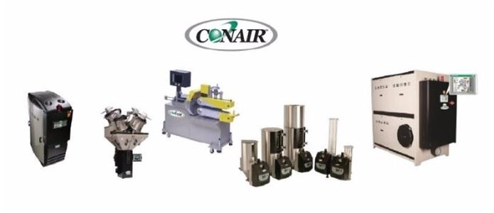 Conair plastic ancillaries