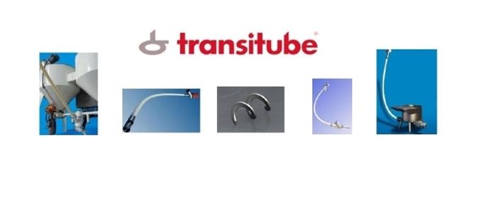 Transitube Spiral Feed & Blending Equipment