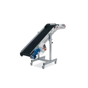 C1300 incline to horizontal conveyor