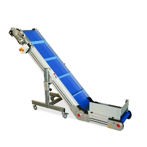 C1400 Horizontal to Incline Conveyors