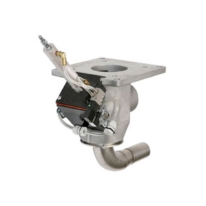 Line Cleaning Valves - APV Series
