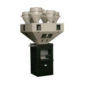 TB2500 Gravimetric Blenders