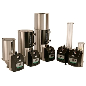 SL Series - Plastic Material Compressed Air Dryers