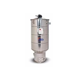 Vacuum Material Receiver - CTi Series