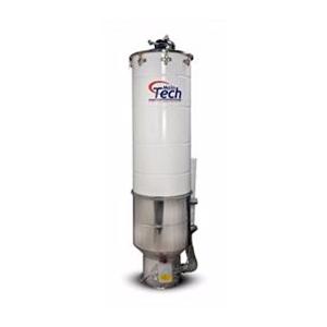 Vacuum Material Receiver - CP/FM Series