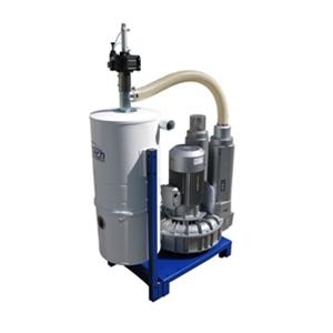 Vacuum Pumps - ASI Series