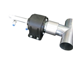 Line Cleaning Valves - VPC Series