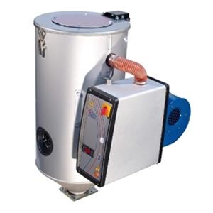 ES Series Plastic Hot Air Dryers