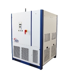 DRD408 - DRD414 Plastic Dehumidifying Dryers