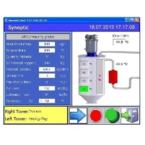 DESS - Monitoring & Energy Saving System