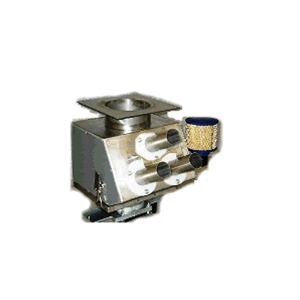 3-Way Stainless Steel Take Off Valve