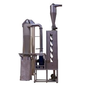 GDD Series Dust Separators