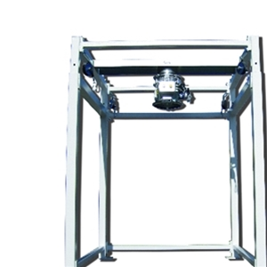 Bag Loading Frame