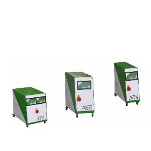 TB-S / TB-M / TB-D Oil Temperature Units