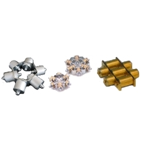 MG Series Hopper Grid Magnets