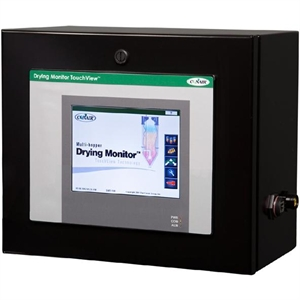 DM3-i Drying Monitor - Monitoring & Energy Saving System
