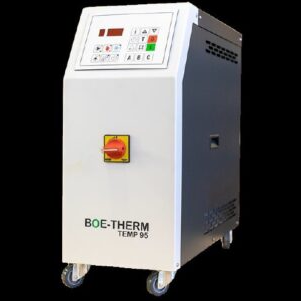 Used chiller